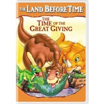 Land Before Time-Time of the Great Giving Product Image