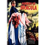Horror of Dracula Product Image