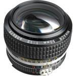 NIKKOR 50mm f/1.2 Lens Product Image