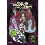 Gravedigger/Tales From Beyond the Grave Product Image