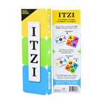 ITZI Card Game Ages 8+ Years Product Image