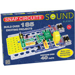 Snap Circuits Sound Product Image