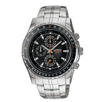 Mens 3 Hand Analog Chronograph Watch Product Image