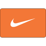 Nike eGift Card $50 Product Image