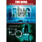 Ring/Ring 2 Movie Collection Product Image