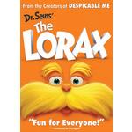 Lorax Product Image
