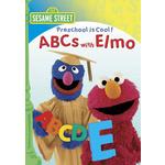 Sesame S-Preschool Is Cool-Abcs W/Elmo Product Image