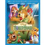 Robin Hood-40th Anniversary Edition Product Image