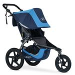 Revolution Flex 3.0 Jogging Stroller - Glacier Blue Product Image