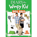 Diary of a Wimpy Kid 3-Dog Days Product Image