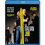 Italian Job Product Image