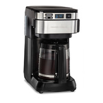 12 Cup Front-Fill Programmable Coffemaker Product Image