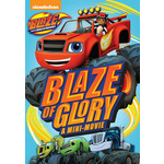 Blaze & the Monster Machines-Blaze of Glory Product Image