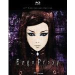 Ergo Proxy-Complete Series Product Image