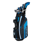 Callaway Strata Ultimate 16-Piece Men's Set Product Image