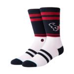 Stance Houston Texans Logo Socks Product Image