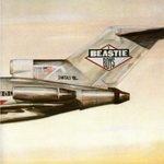 Licensed to Ill - Beastie Boys Product Image