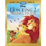 Lion King Ii-Simbas Pride Product Image