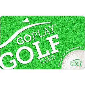 Go Play Golf eGift Card $100 Product Image
