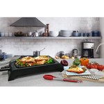 Smart & Healthy XL Electric Grill Product Image