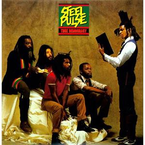 True Democracy - Steel Pulse Product Image