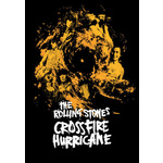 Rolling Stones-Crossfire Hurricane Product Image