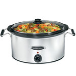 7qt Portable Slow Cooker Product Image