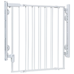 Ready to Install Top of Stairs Safety Gate Product Image