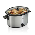 10qt Extra Large Capacity Slow Cooker Product Image