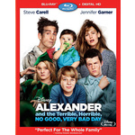 Alexander & the Terrible Horrible No Good Very Bad Day Product Image