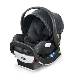 Fit2 Infant & Toddler Car Seat Venture Product Image