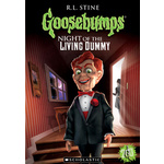 Goosebumps-Night of the Living Dummy Product Image