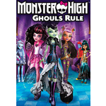 Monster High-Ghouls Rule Product Image