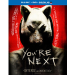 Youre Next Product Image
