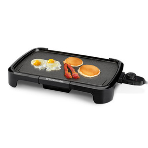 "10"" x 16"" Electric Griddle Product Image"