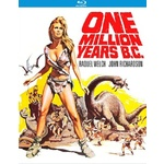 One Million Years B.C. Product Image