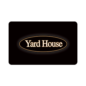 Yard House Gift Card $50 Product Image