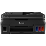 Pixma G4210 Megatank All-In-One Inkjet Printer Product Image