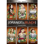 Orange Is the New Black Season 3 Product Image