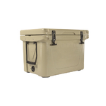 Ranger 45qt Rotomolded Cooler Tan Product Image