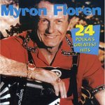 24 Polka's Greatest Hits - Myron Floren Product Image