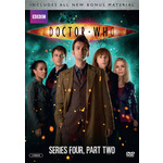 Dr Who-Series 4 Part 2 Product Image