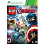 Lego Marvels Avengers Product Image
