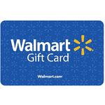 Walmart eGift Card $10.00 Product Image