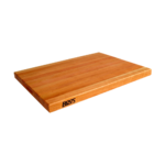 John Boos Cherry Edge Grain 1-1/2-in Reversible Cutting Board Product Image