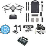 Mavic 2 Pro with Smart Controller, Fly More & Accessories Kit Product Image