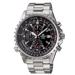 Mens Edifice Chronograph Watch Product Image