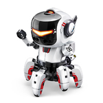 Tobbie II Robot Kit Ages 10+ Years Product Image