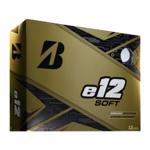 Bridgestone e12 SOFT Golf Balls Product Image