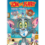Tom & Jerry-Mouse Trouble Product Image